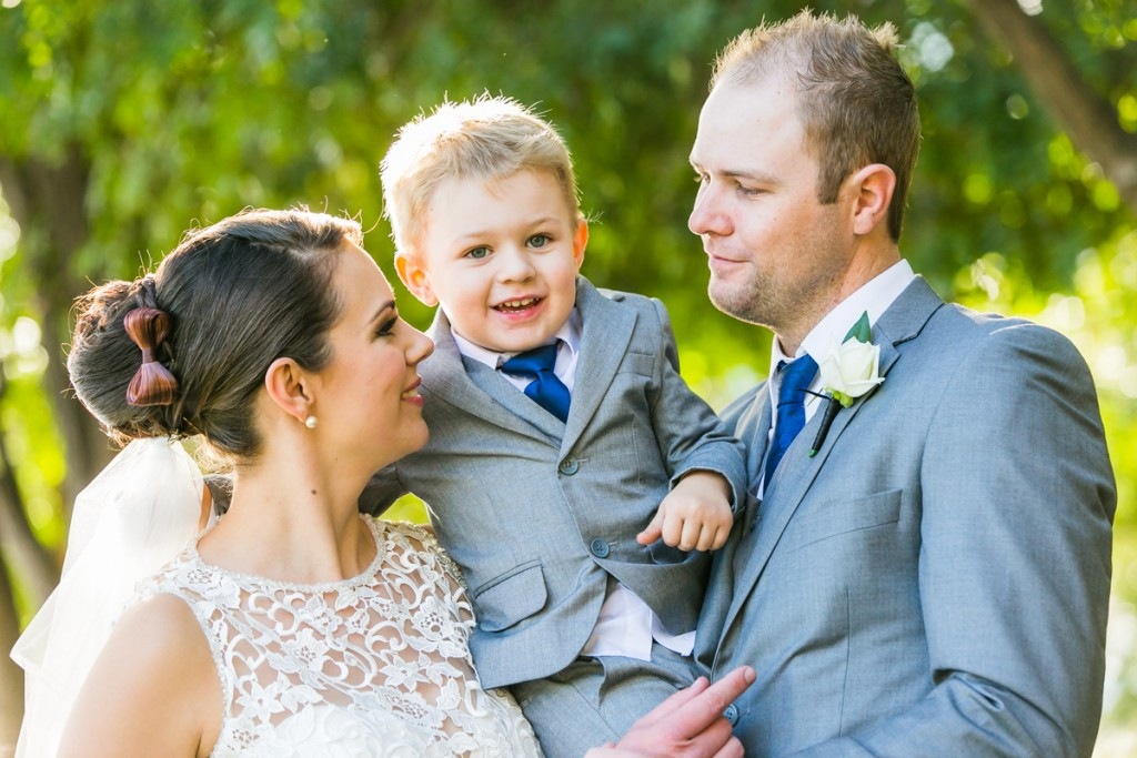 Brisbane City Celebrants top tips for Children at Weddings
