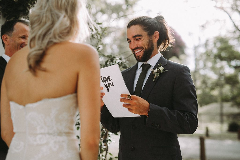 Colsmlie Beach Reserve Wedding Brisbane (18)