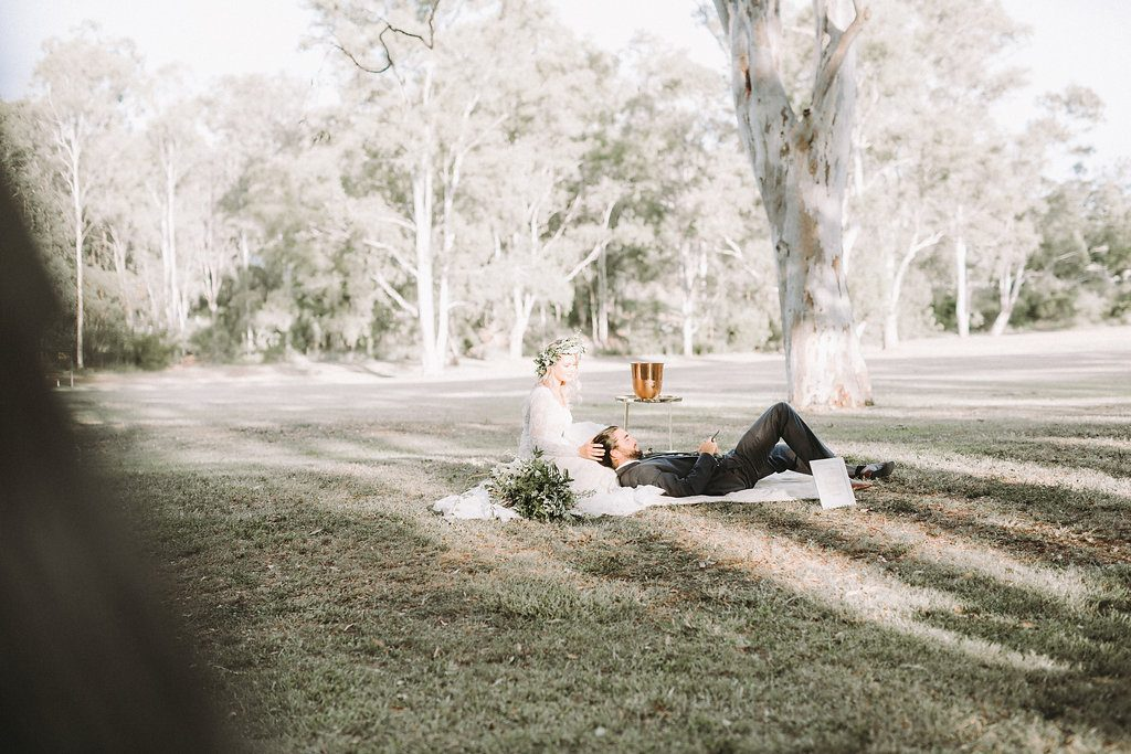 Colsmlie Beach Reserve Wedding Brisbane (61)