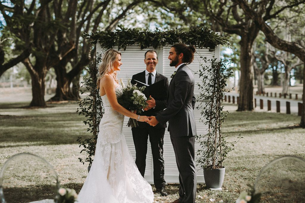 Colsmlie Beach Reserve Wedding Brisbane (8)