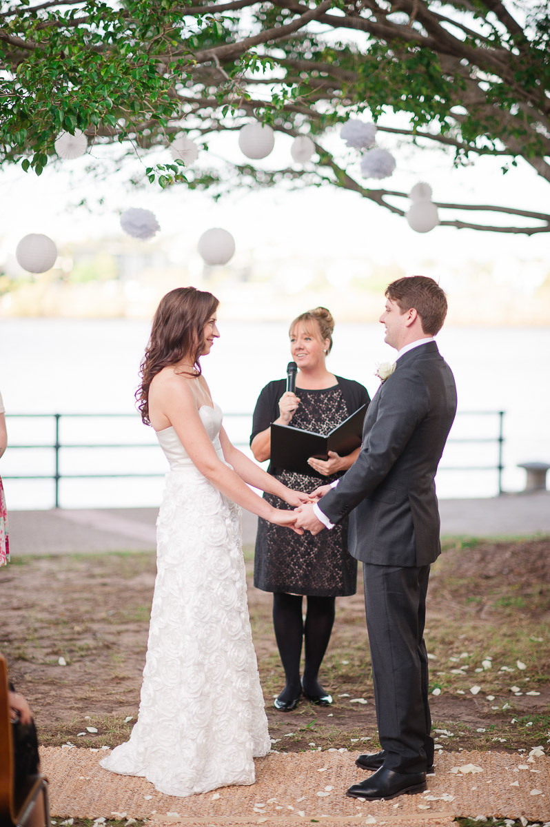 Eves On The River Wedding With Ciara Hodge Of Brisbane City Celebrants Image By Vellum