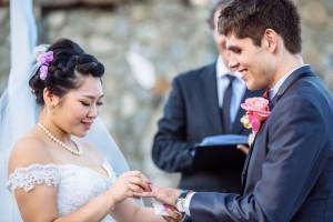 Suttons Beach Redcliffe Wedding with Brisbane Celebrant Jamie Eastgate