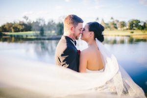 Just married by Brisbane City Celebrants