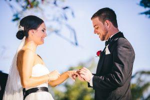 Brisbane Golf Club Wedding Celebrant Cara Hodge