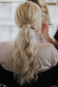 wedding hair styles