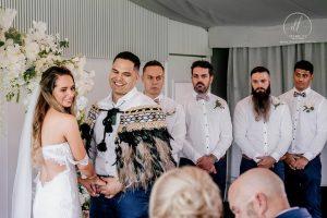 Maori wedding traditions