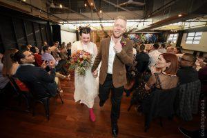wedding Cupo Venue