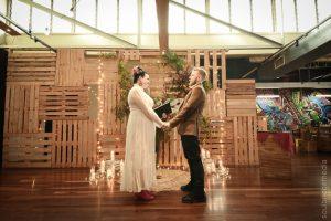 wedding decorations Cupo Venue
